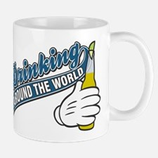 Drinking Around the World Mug
