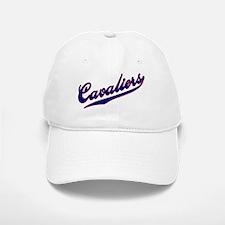 Cavaliers BASEBALL SCRIPT Baseball Baseball Cap