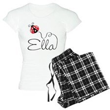 Ladybug Ella Pajamas