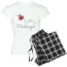 Ladybug Mackenzie Pajamas