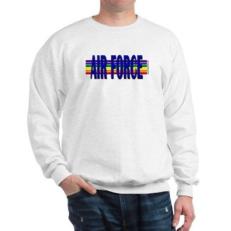 Air Force Pride Sweatshirt