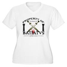 House of Batiatus T-Shirt