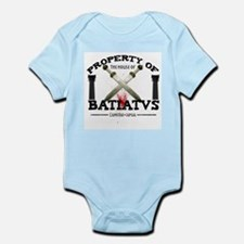 House of Batiatus Infant Bodysuit