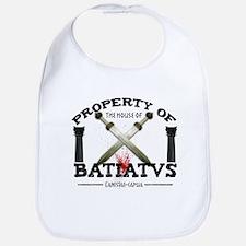 House of Batiatus Bib