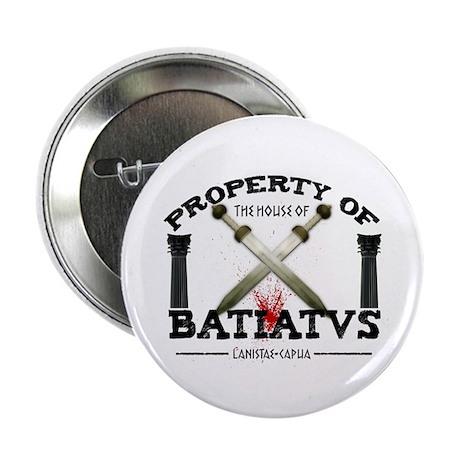 "House of Batiatus 2.25"" Button (10 pack)"