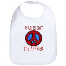 War is NOT The Answer Bib