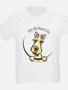 Wheaten Scottie IAAM T-Shirt