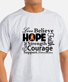 Believe Multiple Sclerosis T-Shirt