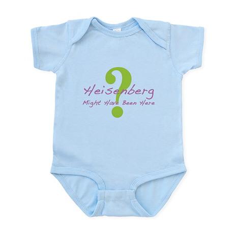 Heisenberg Infant Bodysuit