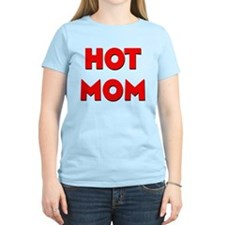 Funny Hot mom T-Shirt