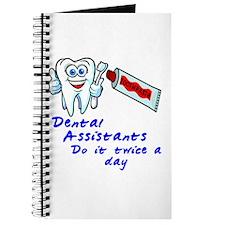 Dental Assistants Journal