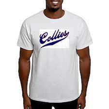 Collies SCRIPT T-Shirt