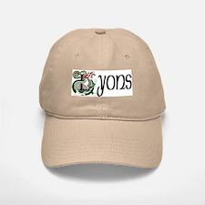 Lyons Celtic Dragon Baseball Baseball Baseball Cap