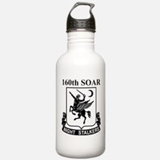 160th SOAR (2) Sports Water Bottle