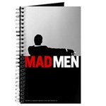 Mad Men Truth Lies Journal