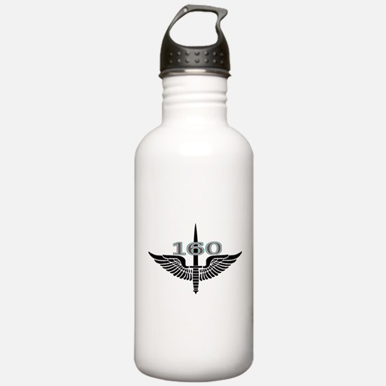 Task Force 160 (1) Sports Water Bottle