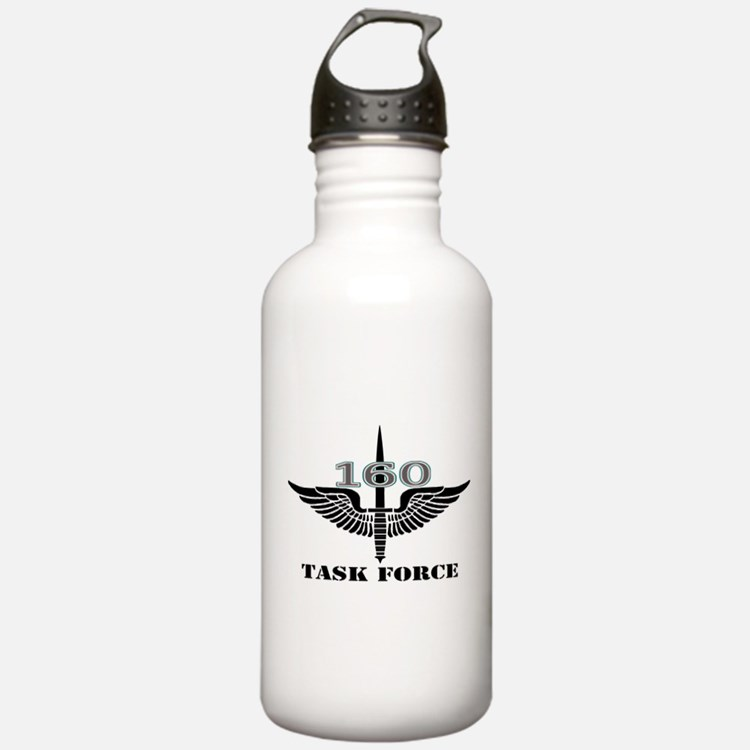 Task Force 160 (2) Sports Water Bottle