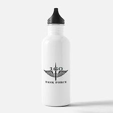 Task Force 160 (2) Water Bottle