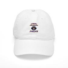 Aurora Police Baseball Cap