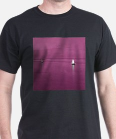 Alt.Colors01 Black T-Shirt
