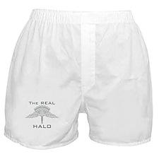 Real HALO Boxer Shorts