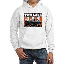 Two-Lane Speed Shop Hoodie