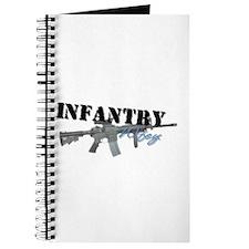 Infantry Wifey Journal