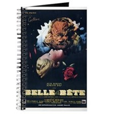 $9.99 Beauty and the Beast 2 Journal