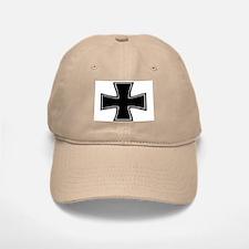 """Iron Cross"" Baseball Baseball Cap"