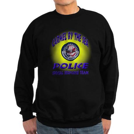 Carmel Police SRT Sweatshirt (dark)