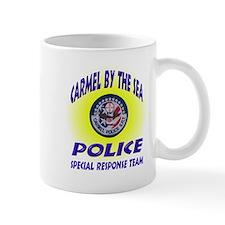 Carmel Police SRT Mug