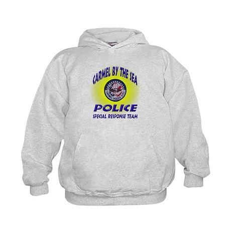 Carmel Police SRT Kids Hoodie