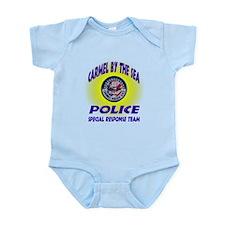 Carmel Police SRT Infant Bodysuit