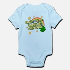 """""""Ryan is Magically Delicious"""" Infant Bodysuit"""