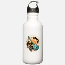 Rock It - Sunburst Water Bottle