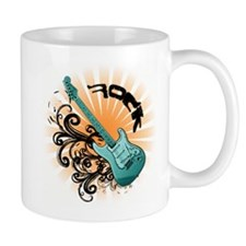 Rock It - Sunburst Mug