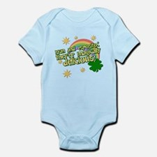 """""""They're Magically Delicious! Infant Bodysuit"""