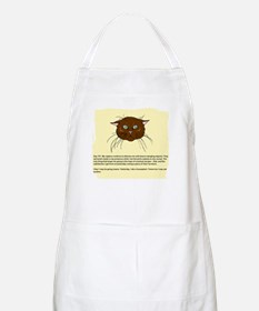 The Cat's Diary BBQ Apron