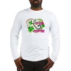 St. Patrick's Day Long Sleeve T-Shirt