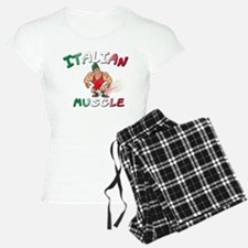 Italian Bad Boy Pajamas