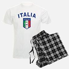 Forza Italia Pajamas