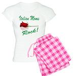 Italian moms Rock Women's Light Pajamas