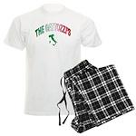 The Gattozzi Men's Light Pajamas