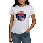 Polish American Women's T-Shirt