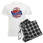 Polish American Men's Light Pajamas