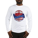 Polish American Long Sleeve T-Shirt
