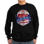 Polish American Sweatshirt (dark)