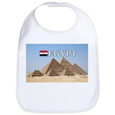 Giza Pyramids in Egypt Bib