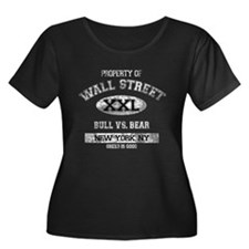 Property of Wall Street T