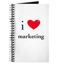 I love marketing Journal